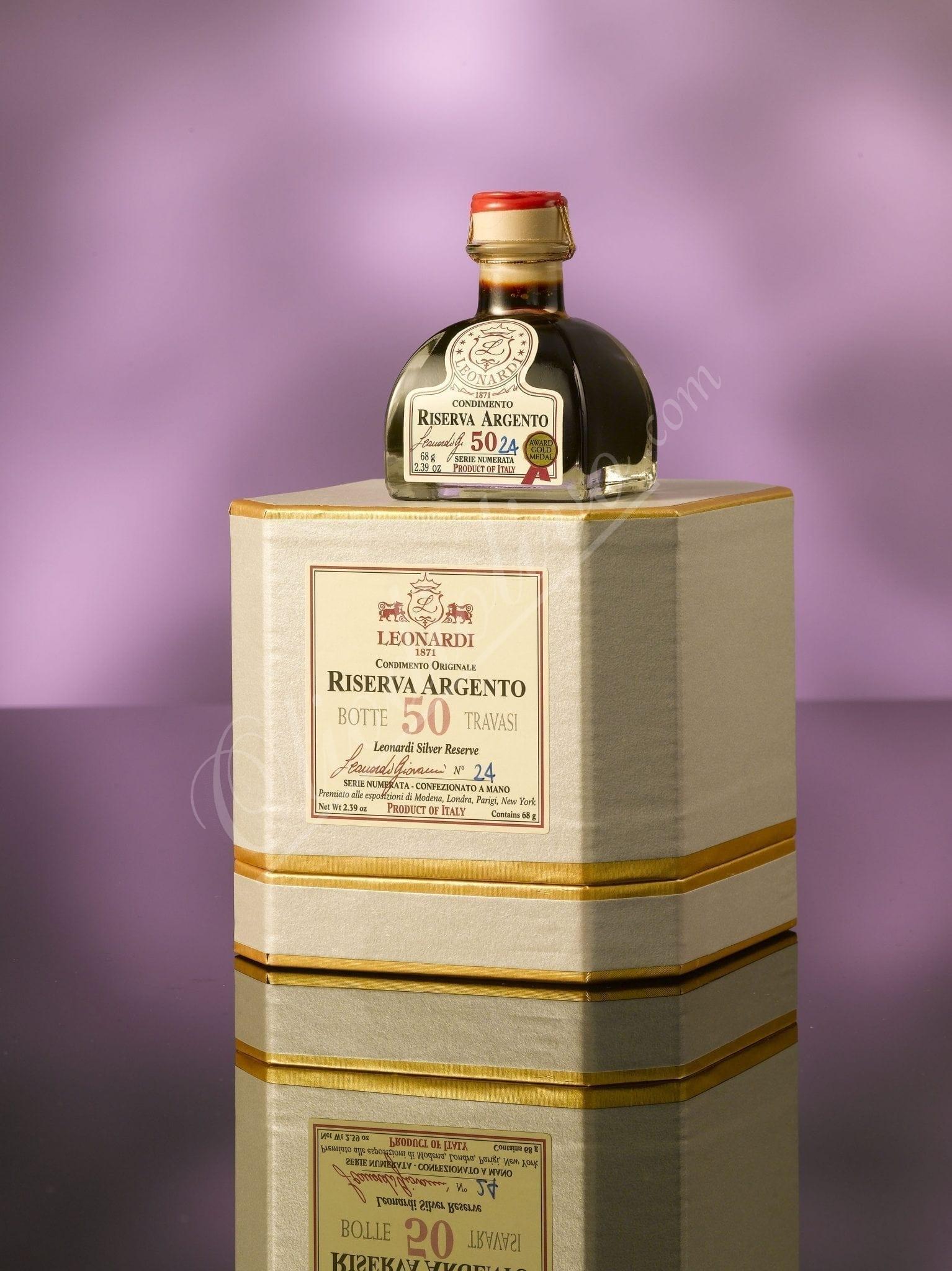 Serie 50 in giftbox 50 ml