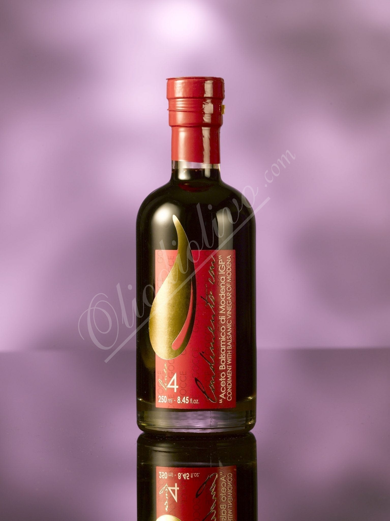Traditional Serie 4, 250 ml