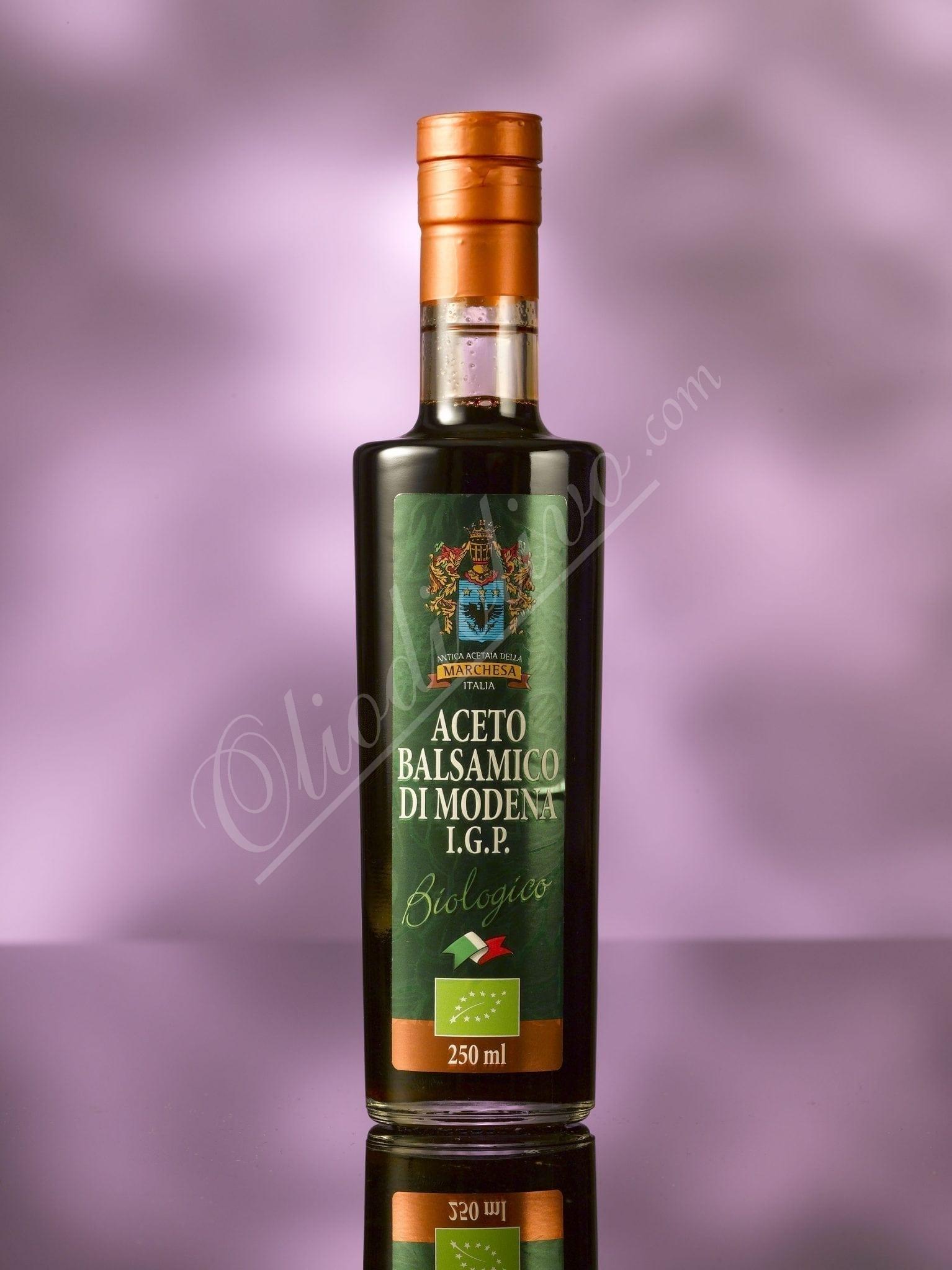 Biologische balsamico 250 ml
