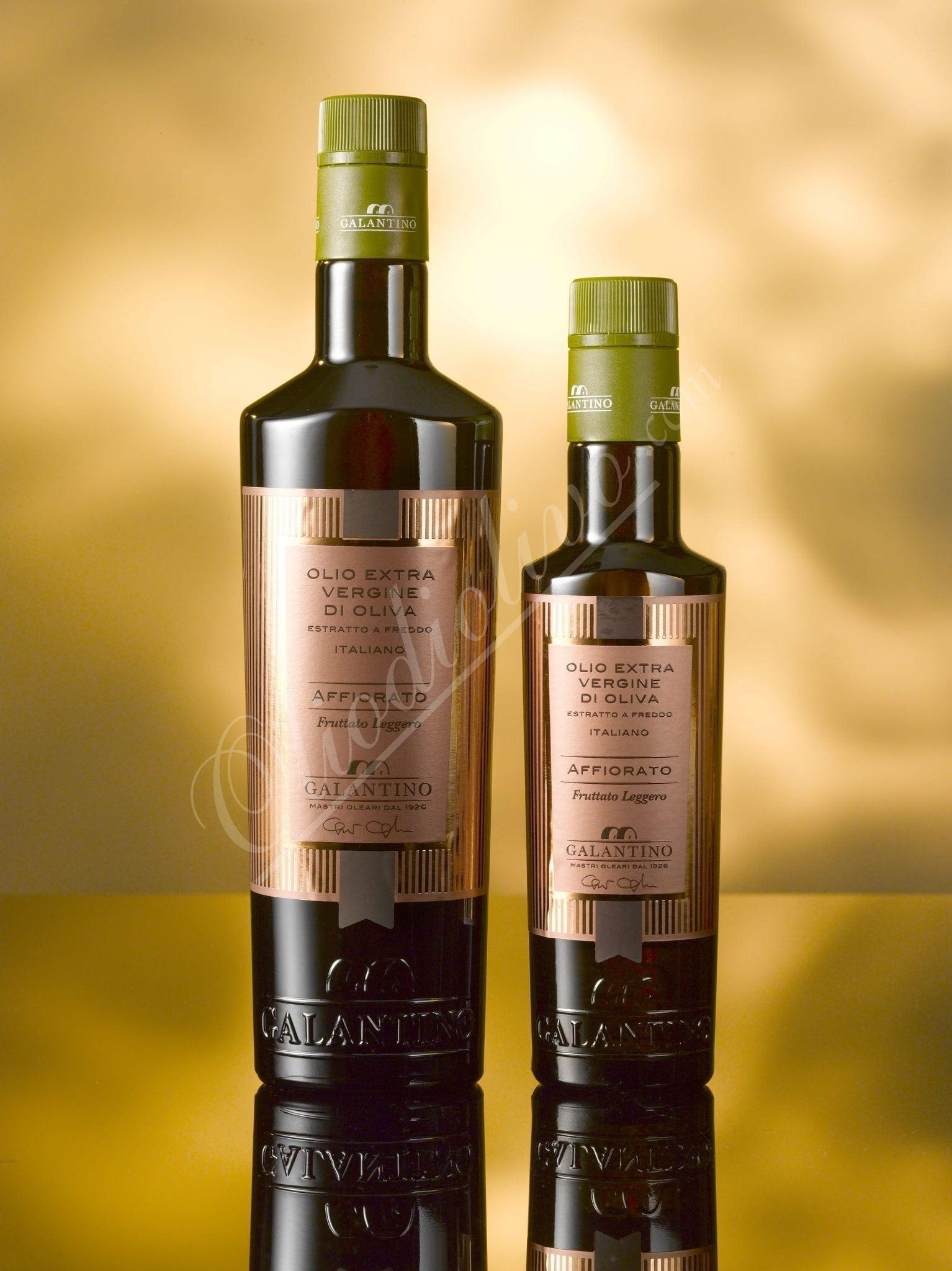 L'Affiorato, Galantino, olive oil, Puglia, 500 ml