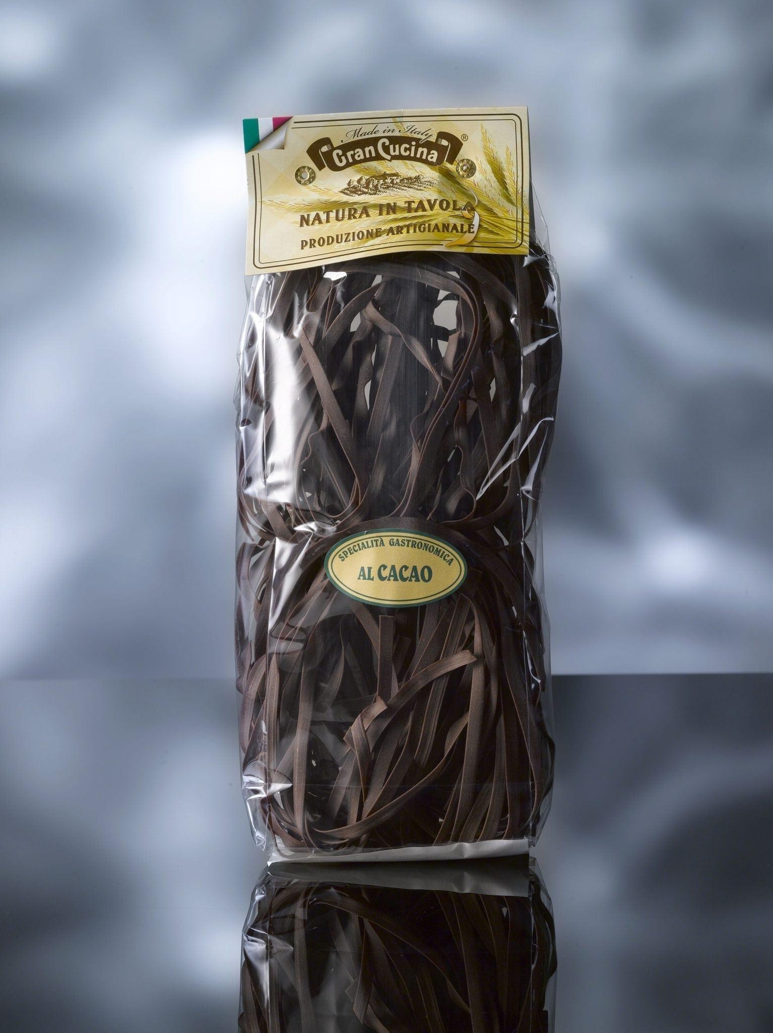 Cran Cucina Cacao tagliatelle 250gr Piëmont