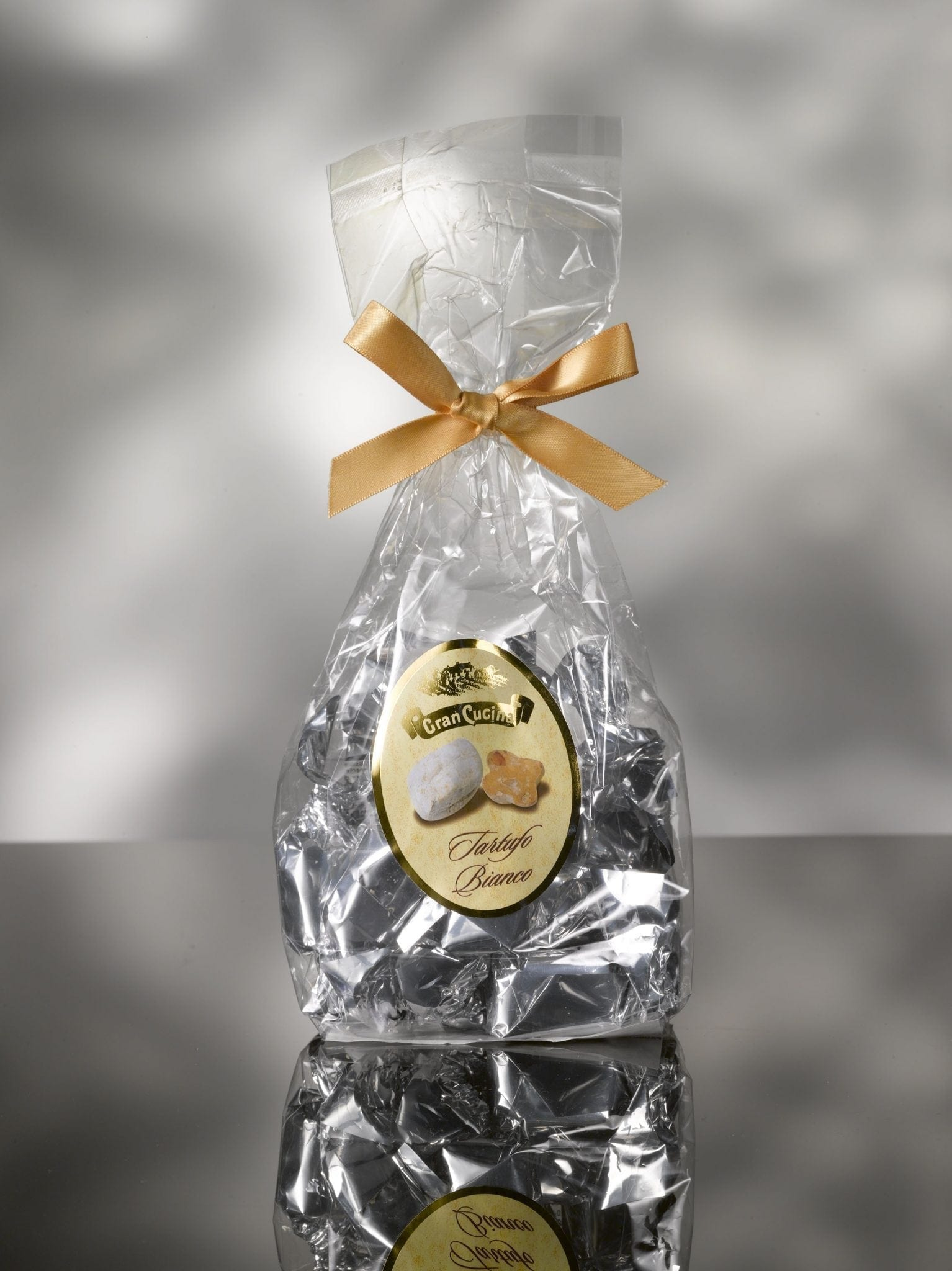 Cran Cucina, witte chocolade truffel 200 gr