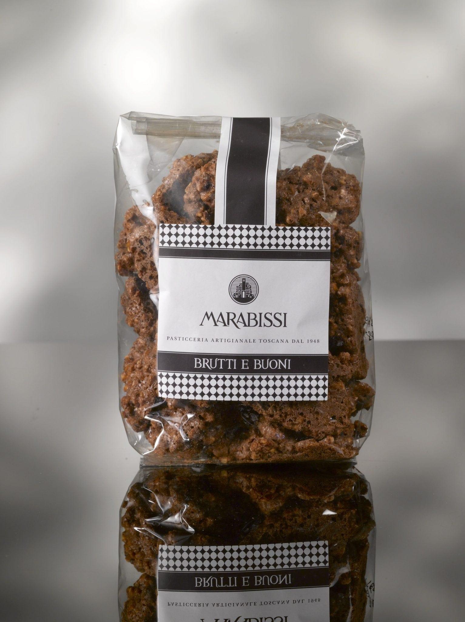 Marabissi, Brutti & buoni 200 gr