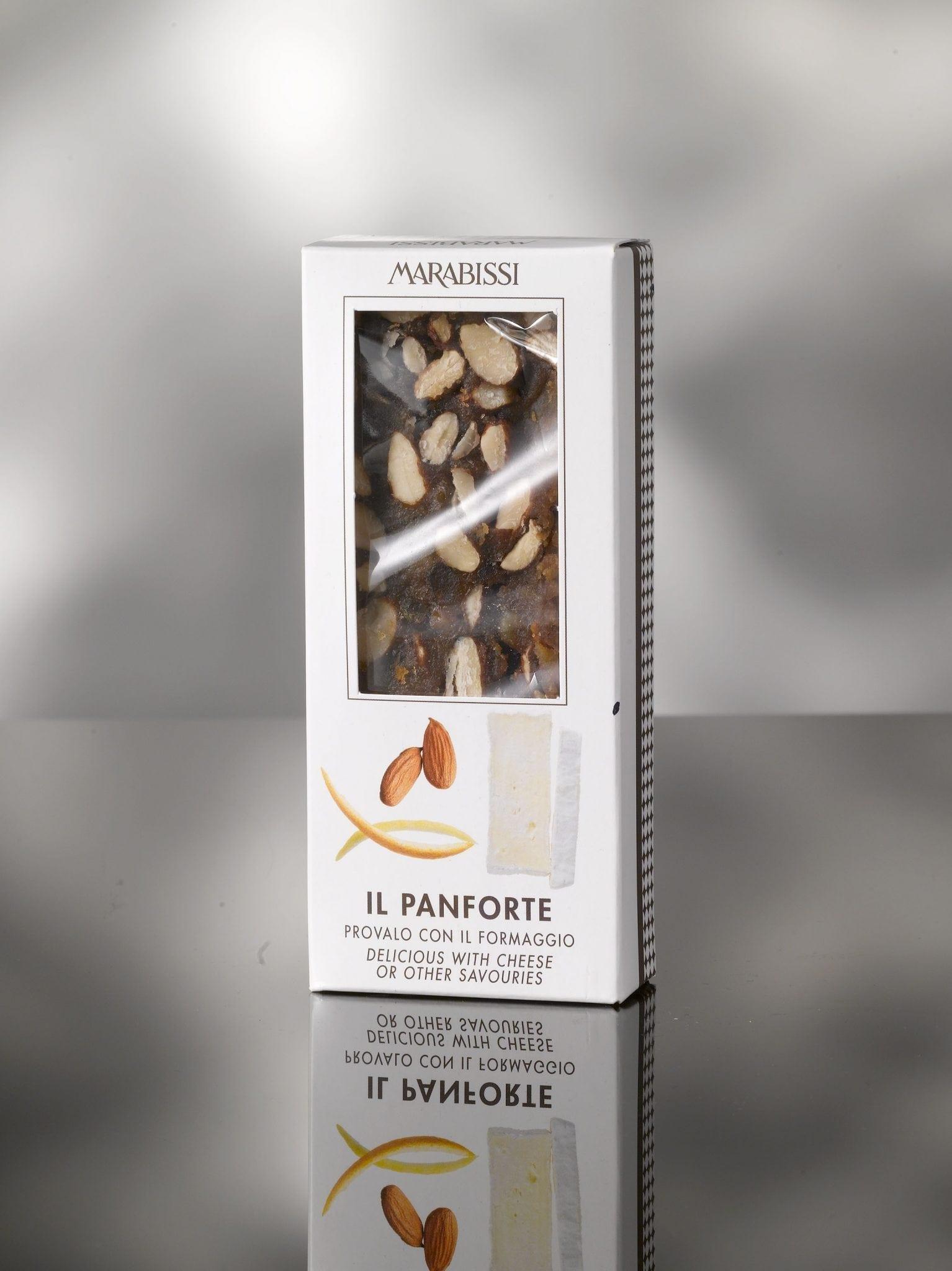 Marabissi, Panforte 150 gr