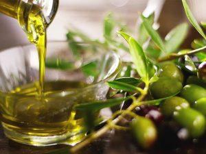Olive oil extra vergine